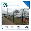 Vinyl Coated Welded Mesh Fencing