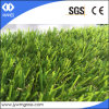 Spine Shape Landscaping Artificial Turf Grass