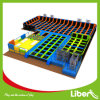 Liben China Top Quality Custom Made Trampoline Park