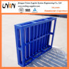 Customized Powder Coating Metal Pallet
