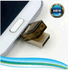 Mobile Phone Mini OTG USB3.0 Flash Drive for Cell Phone