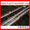 Plastic Extruder Screw and Barrel Screw Barrel for Recycling Film