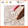 Self-Adhesive Printed Paper Label Printing Decal Service Food Sticker