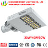 New Design Top Quality IP67 Less Weight LED Street Light