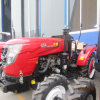 Huaxia 45HP 4WD Farm Tractor with Canopy CE Certifited