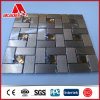 Self-Adhesive ACP Mosaic Aluminium Composite Wall Panel Ceramic Tile