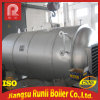 High Efficiency Thermal Oil Assembled Horizontal Boiler with Waste Heat Fired