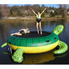 Water Tortoise Inflatable Trampoline Manufacturer