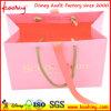 Large Size 40*30*14cm Shop Retail Paper Carrier Cloth Bag