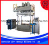 Heat Press Forging Machine for Carbon Fiber