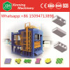 High Production Qt8-15 Full Automatic Hydrsulic Hollow Solid Paver Brick Making Machine with Lower Price