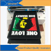 Digital A3 T-Shirt Printing Machine High Speed Textile DTG Bag Printer with Multi-Function