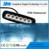 6-LED 18W Vehicle Driving Working Lamp Spot Light for Jeep