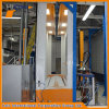Mono-Cyclone Filter Secondary Recovery Spray Booth