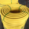 Flexible Smooth Surface 3/16 Inch One High Tensile Steel Braid Oil Hose
