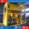 25 Ton Per Hour Fixed Gold Mining Trommel