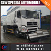 14m3 15m3 16m3 6X4 Pressure Washer Truck Street Sweeper Cleaner Truck