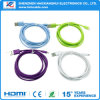 5 Pin Micro USB Charging Cable for Samsung/Huawei/Meizu/Android