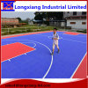 Can Be Customized All Sizes and All Stype Pattern Plastic Floor Supplying Conventional Sizes Safe Plastic School Flooring