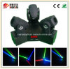 3PCS LED Moving Heads Beam Light