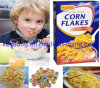 Healthy Breakfast Corn Flakes Cereals Production Machine