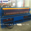 Automatic Wire Mesh Machine with Roller!