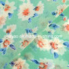 Polyester Transfer Printing Chiffon Fabric for Dress