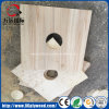9-30mm Customized Poplar Core Packaging Plywood with Hole