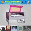 Dongguan City CO2 Cloth Stencil Laser Cutting Machine