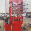 Rubber Floor Tile Making Machine