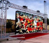 High Refresh Rate 1920Hz 3840Hz Stage Event Performance Outdoor LED Display Screen, Outdoor LED Display
