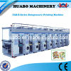 (HB) Rotogravure Printing Machine Price