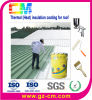 Construction Building Thermal Insulation Heat Painting Insulation Material
