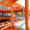 Prefabricated Light Steel Structure Warehouse (ZY321)