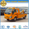 Isuzu Small Size Towing Conjoined Road Wrecker