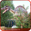 Outdoor Playground High Quality Mechanical Animatronic Dinosaur