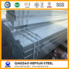 Hot Dipped Galvanzed Constructural Square Hollow Section Tube