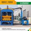 Qt4-24 Concrete Interlock Block Machine