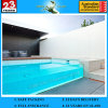High Quality 10mm Tempered Glass Swimming Pool Glass Supplier