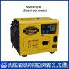 Silent Type Small Power Diesel Engine Generator