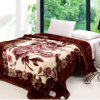 100% Polyester Super Soft Printed Mink Blanket for Sale