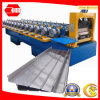 Standing Seam Metal Roof Cold Roll Forming Machine Yx65-300-400-500