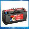 12V105ah China AGM Start Stop Car Battery Auto Battery Manufacturer