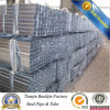 Pre-Galvanized Square&Rectangular Fence Post Pipe