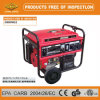 EU&EPA Approved Gasoline Generator Jd8000