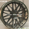 Deep Lip BBS Replica Rims Aluminum Alloy Wheel