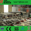 Gypsum Panel Production Methods and Machines