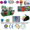 High Quality Rubber Bracelet/ iPad Case Making Machinery