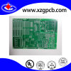 4 Layer Fr4 Tg135 Rigid PCB for Automobile Component