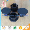 Silicone Rubber Hexagon Dust Seal Grommet
